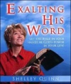 Exalting His Word